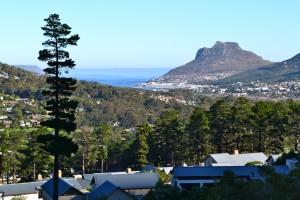 Sicheres Wohnen in Kapstadt
